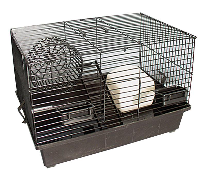Полки в клетку для грызунов